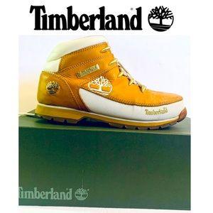 Timberland Euro Sprint hiking  boots